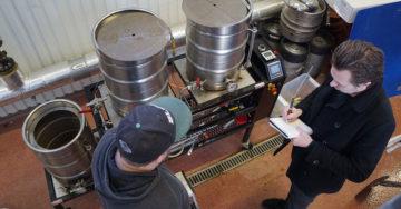 Bryggerimiljö Frequency