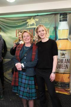 Mingel filmen Mary Queen of Scots 21 februari.