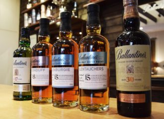 Ballantine's Single Malt-serie