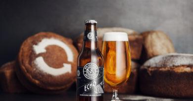Echo – det cirkulära ölet från Carnegiebryggeriet