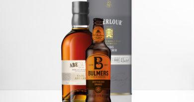 Emma tipsar: Fantastisk whisky och vårfräsch engelsk cider