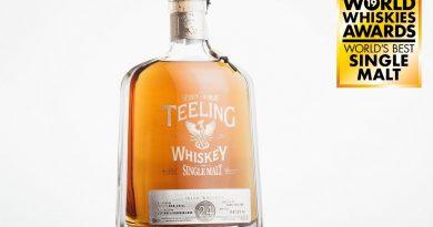 Teeling 24 – Världens bästa whisky