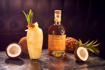 Drinken Monkey Colada