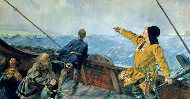 Vikingarnas whiskyhistoria Orkney och Shetlandsöarna – del 2
