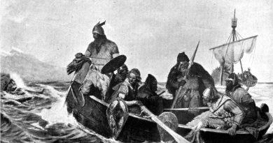 Vikingarnas whiskyhistoria Orkney och Shetlandsöarna – del 1