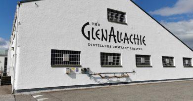 GlenAllachie till Selected Malts