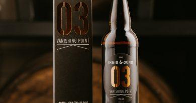 Innis & Gunn Vanishing point 03 – spränger gränser