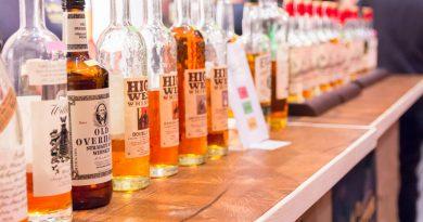 Dags igen för Whiskyexpo i Linköping