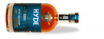 Hyde No 7 Sherry matured cask