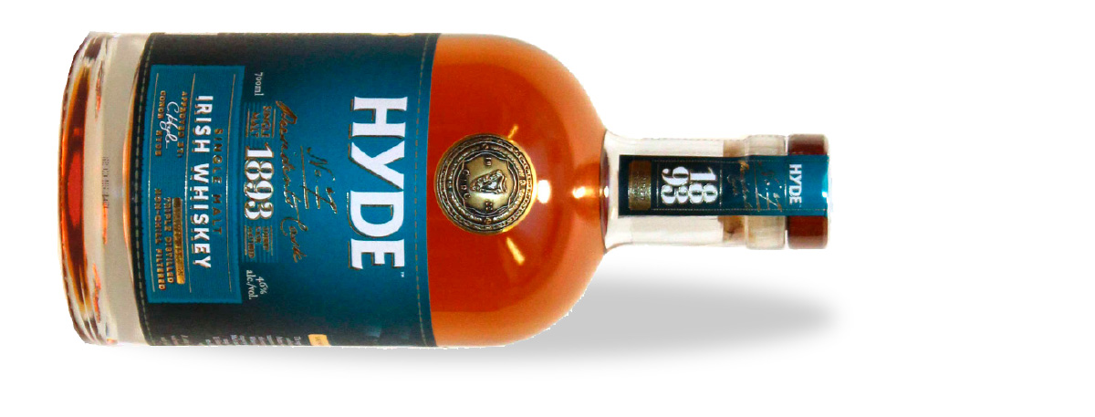 Hyde No 7 Sherry matured cask