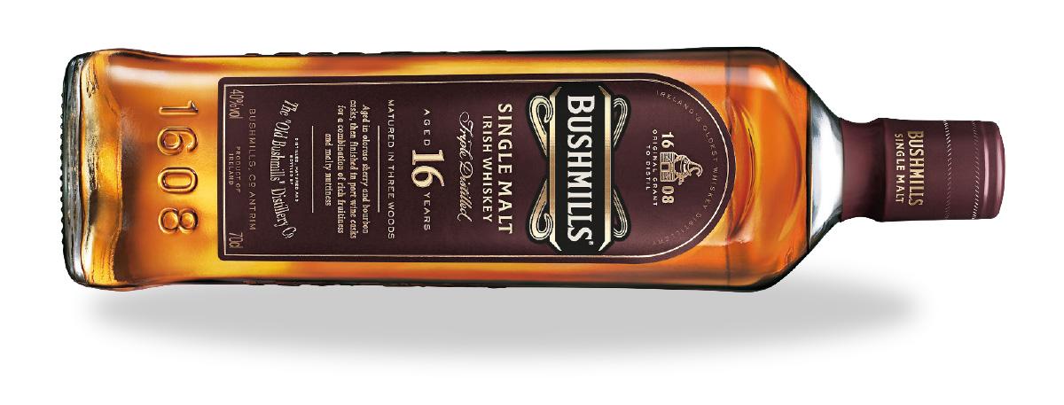 bushmills 16yo