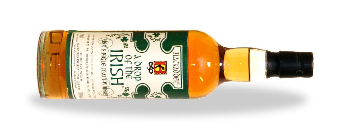 Drop of the Irish Blackadder