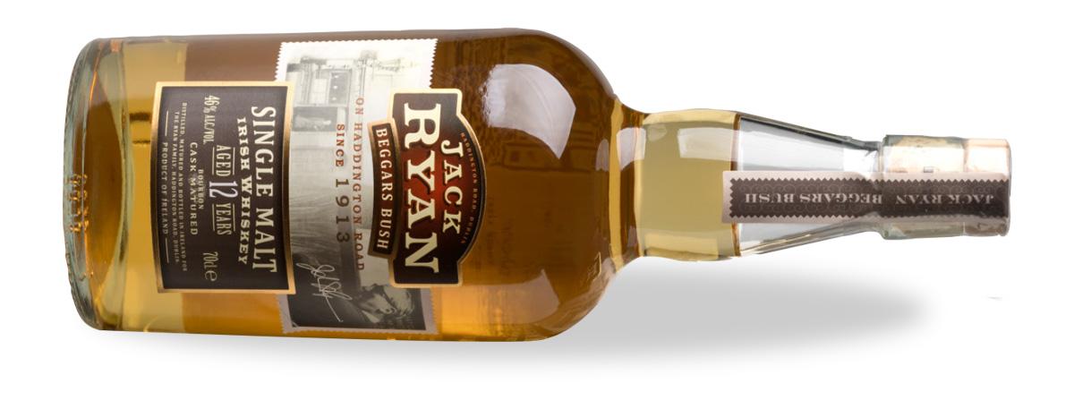 Jack Ryan 12 yo
