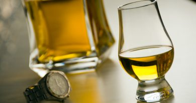 Stort test: Irländsk single malt whiskey