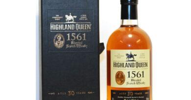30-årig Highland Queen tillbaka igen