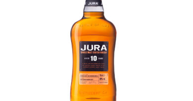 Veckans Single Malt: Jura 10 YO