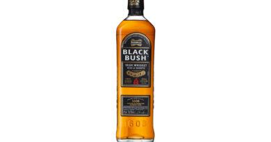 Veckans Irländska Blended: Black Bush