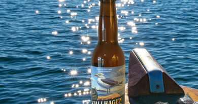 Styrman: Åländsk alkoholfri öl