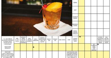 Whiskykryssets vinnare i nr 5