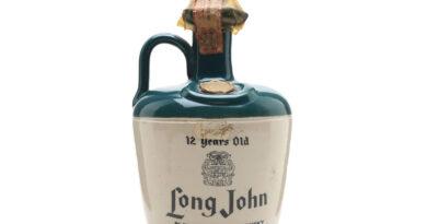 Historien om Ben Nevis och Long John