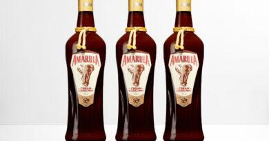 Emma tipsar: Amarula Cream, flytande efterrätt