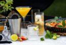Recept: Drinkar och sommarplock vid grillen