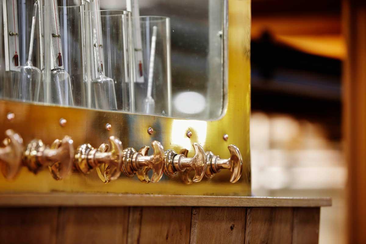 Frågor och svar om smaker & svensk whisky