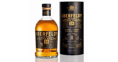 Aberfeldy 18 YO i begränsad upplaga