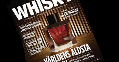 Allt om Whisky nr. 5, 2021